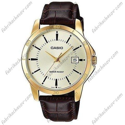 Часы Casio Classik MTP-V004GL-9AUDF