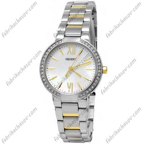 Часы ORIENT Quartz FQC0M003W0