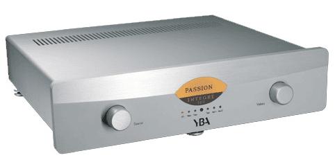 YBA passion 100