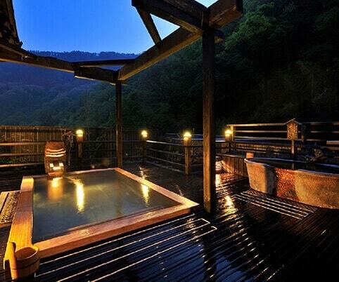 Best Japanese Onsen Resorts To Visit In Autumn