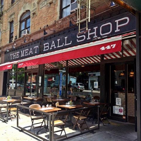 The Meatball