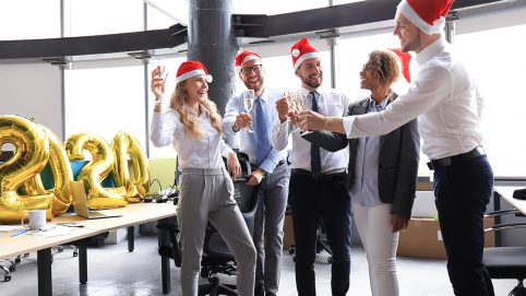 How To Boost Client Engagement This Holiday Season