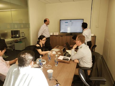 Educate key prospects - Tableau Strategy Building
