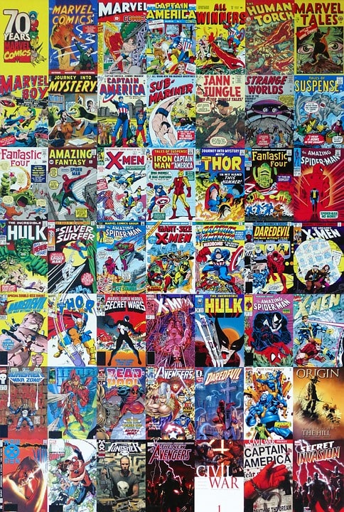Photo of Who Were the Original Marvel Superheroes?