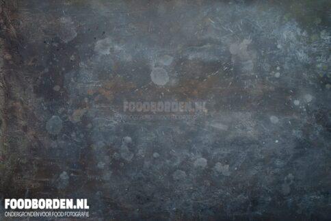 Backdrop Industrieel Donkergrijs Beton Achtergrond voor foodfotografie