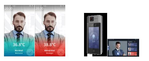 camara medidor temperatura corporal infrarrojo twintelcom