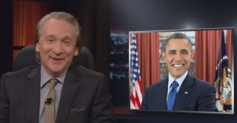 Bill Maher We The People Petition Obama