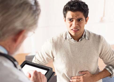 Abdominopelvic Pain, Part 1: Approach to Men in the Urgent Care Setting