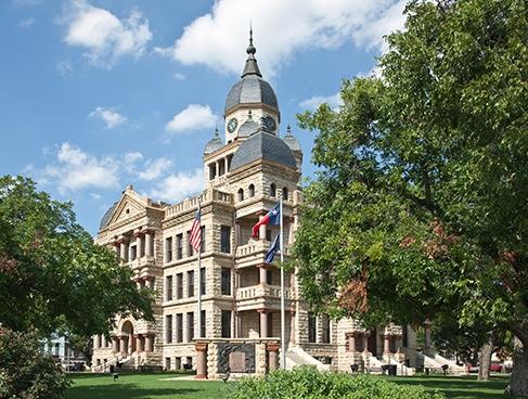Northlake Texas