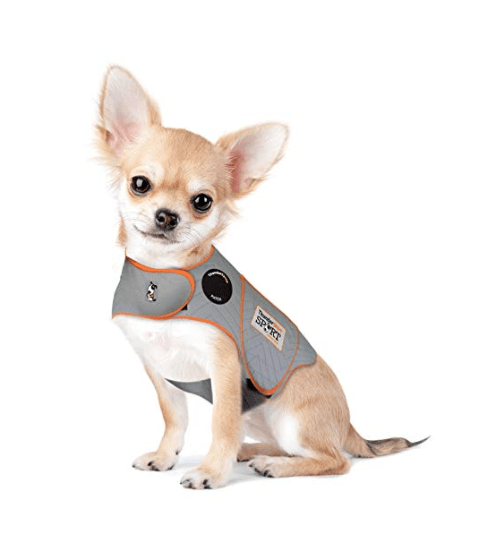 thundershirt for dog anxiety