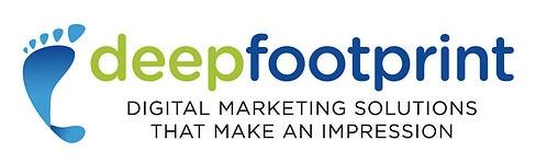 Deep Footprint Logo