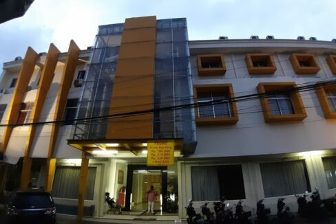 WhatsApp Image 2020 09 25 at 12.30.36 45 Rooms Budget Hotel In West Jakarta