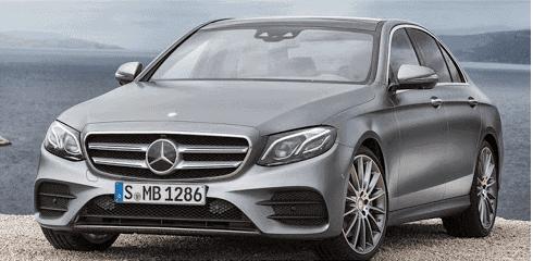 Mercedes E-Klasse W213 ab 2016 sicherste Alarmanlage Nachrüstung in Berlin