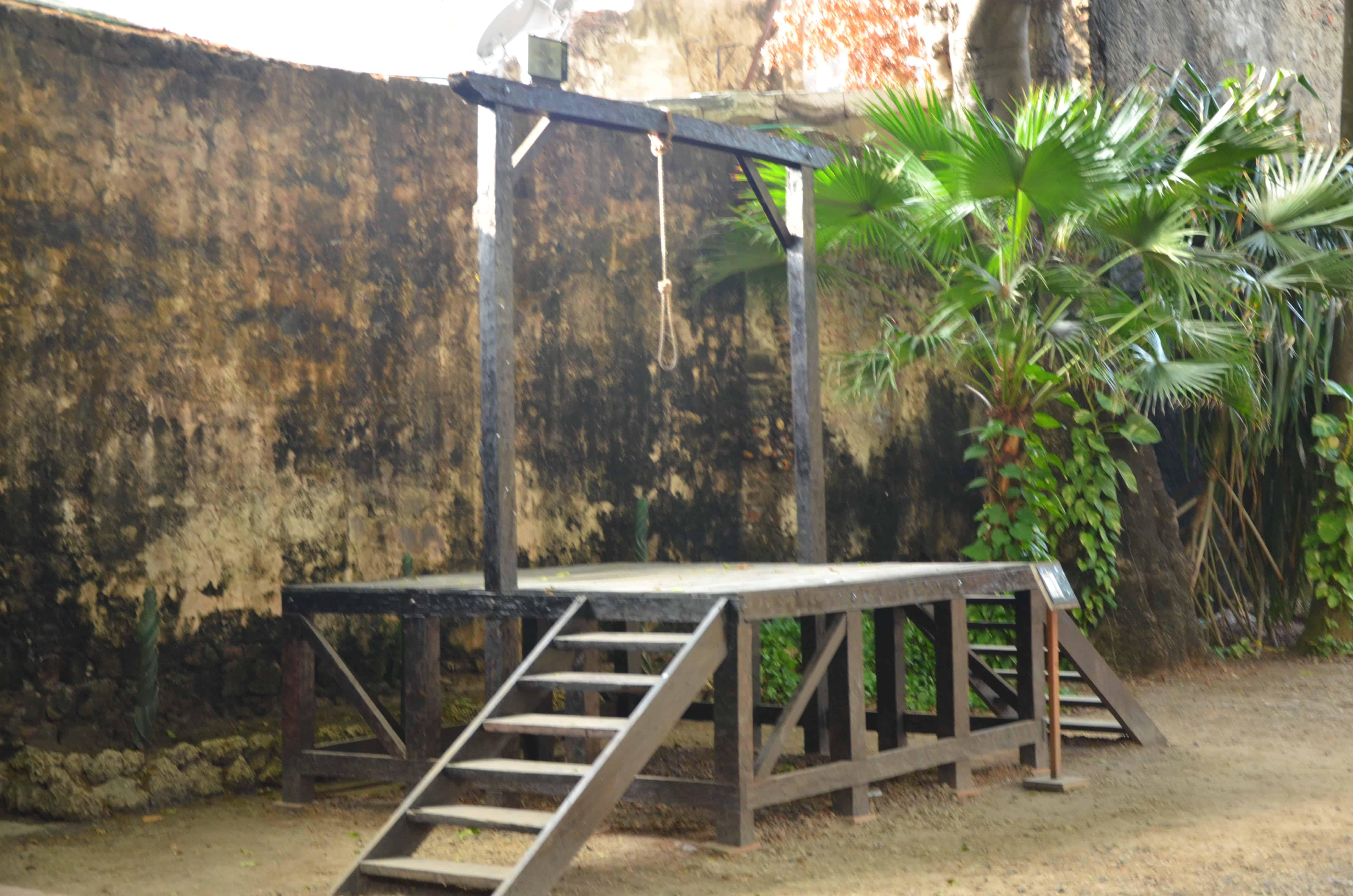 Fendaux Travelblog for architecture Cartagena