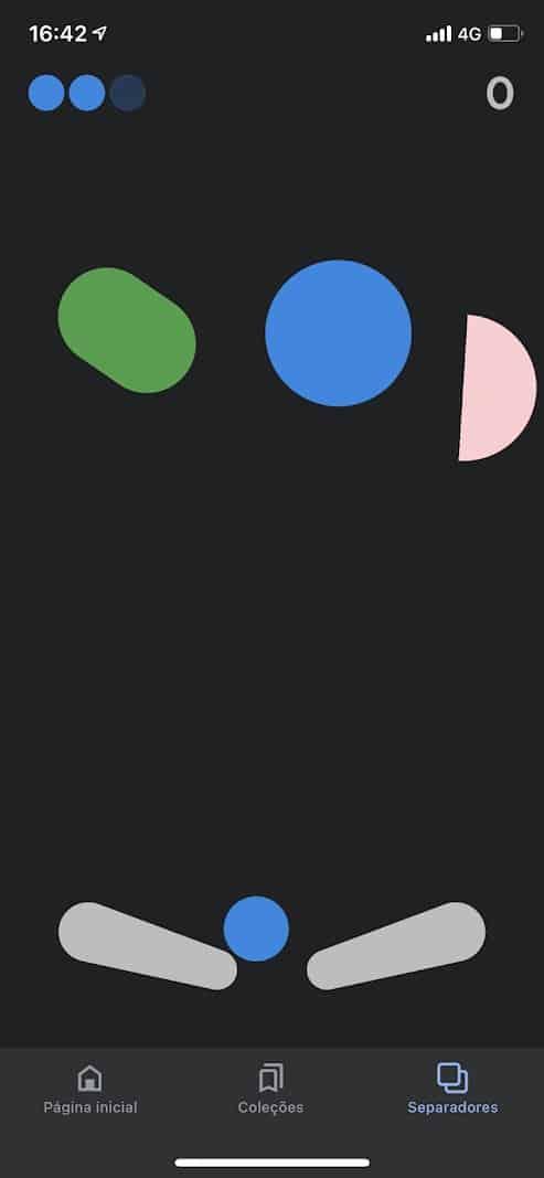Google iPhone-App