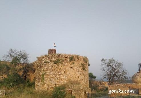 Jaigarh Fort in Jaipur