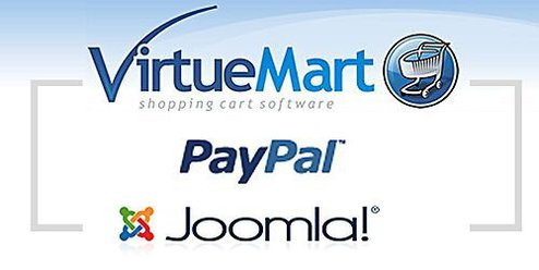 virtuemart onlineshop
