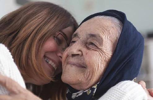 забота о больном с деменцией
