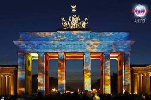 Festival of Lights Berlin