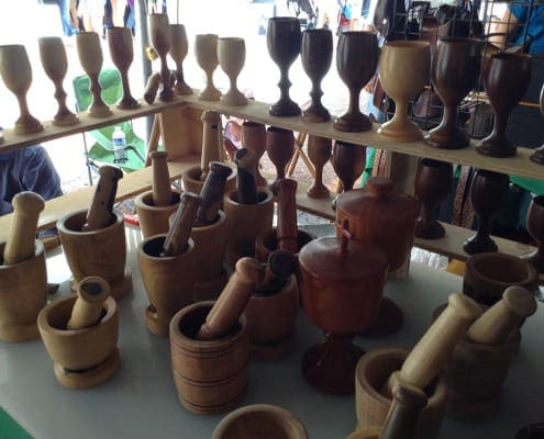 Artisans Wood Products
