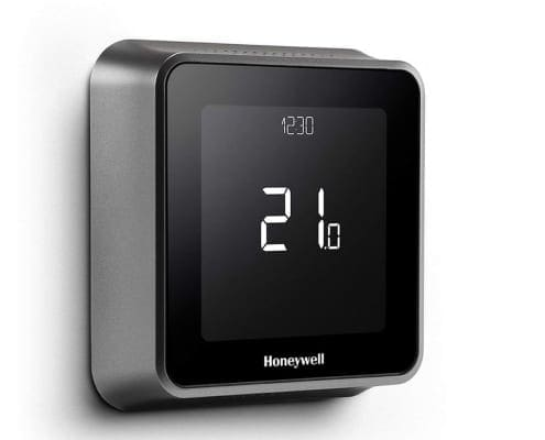 Интернет термостат Honeywell Lyric T6R Wi-Fi