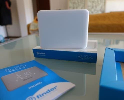Интернет контролиран Finder Bliss WiFi