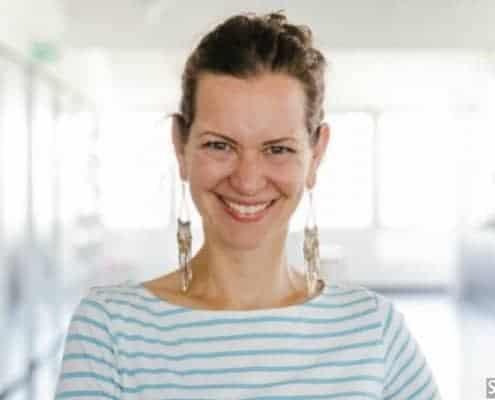Julia Lakaemper ist erfahrener Coach für Business Mindset und Money Mindset