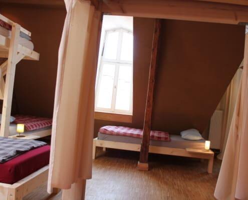Onze Kamers 6