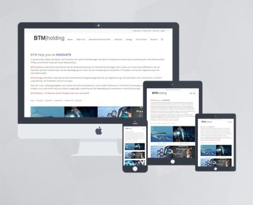 btm.or.at ⇒ BTM Holding GmbH