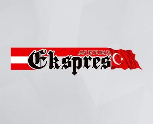 Logo Avusturya Ekspres