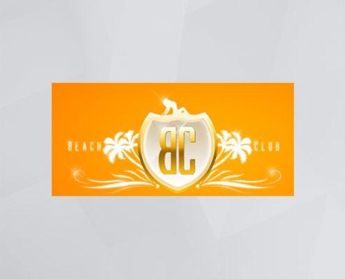 Logo Beach Club
