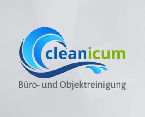 Logo Cleanicum