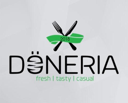 Logo Döneria