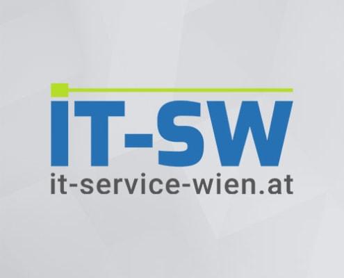 Logo IT Service Wien