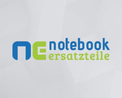 Logo Notebook Ersatzteile
