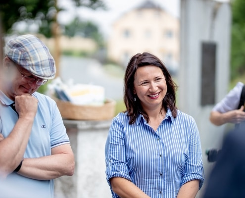 Reportage Sommertour 2019 Ministerin Siegesmund