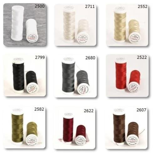 nici tapicerskie do tkanin meblowych