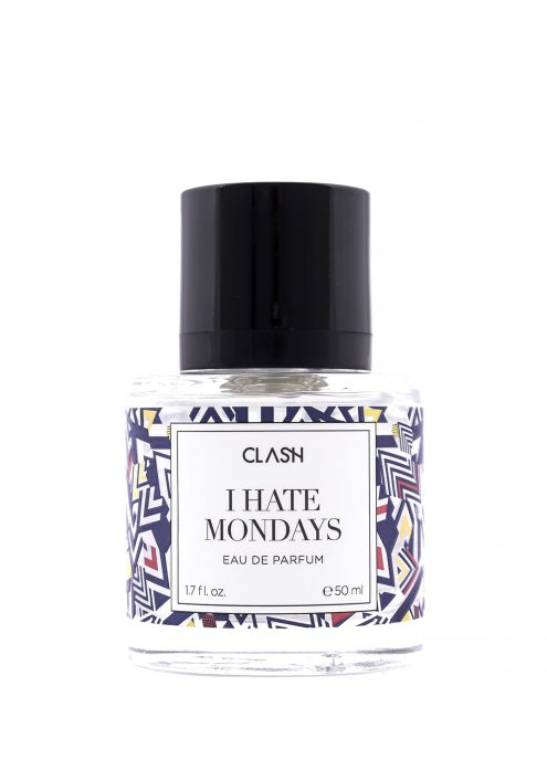 I Hate Mondays Eau the Parfum