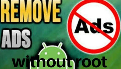How to Remove Ads From Android apps without rooting