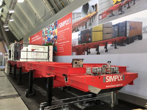 SIMPLY. answers the most frequently asked questions about its container filler.
