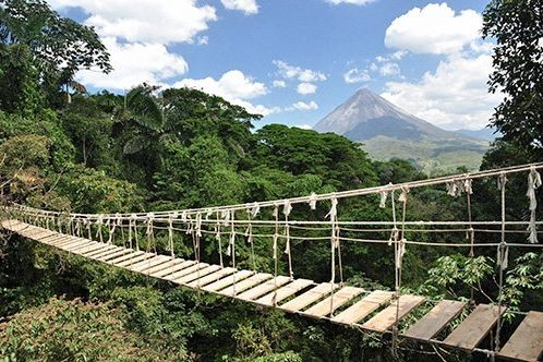 Costa Rica Destinations