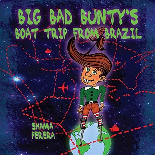 Big Bad Buntys Boat Trip From Brazil