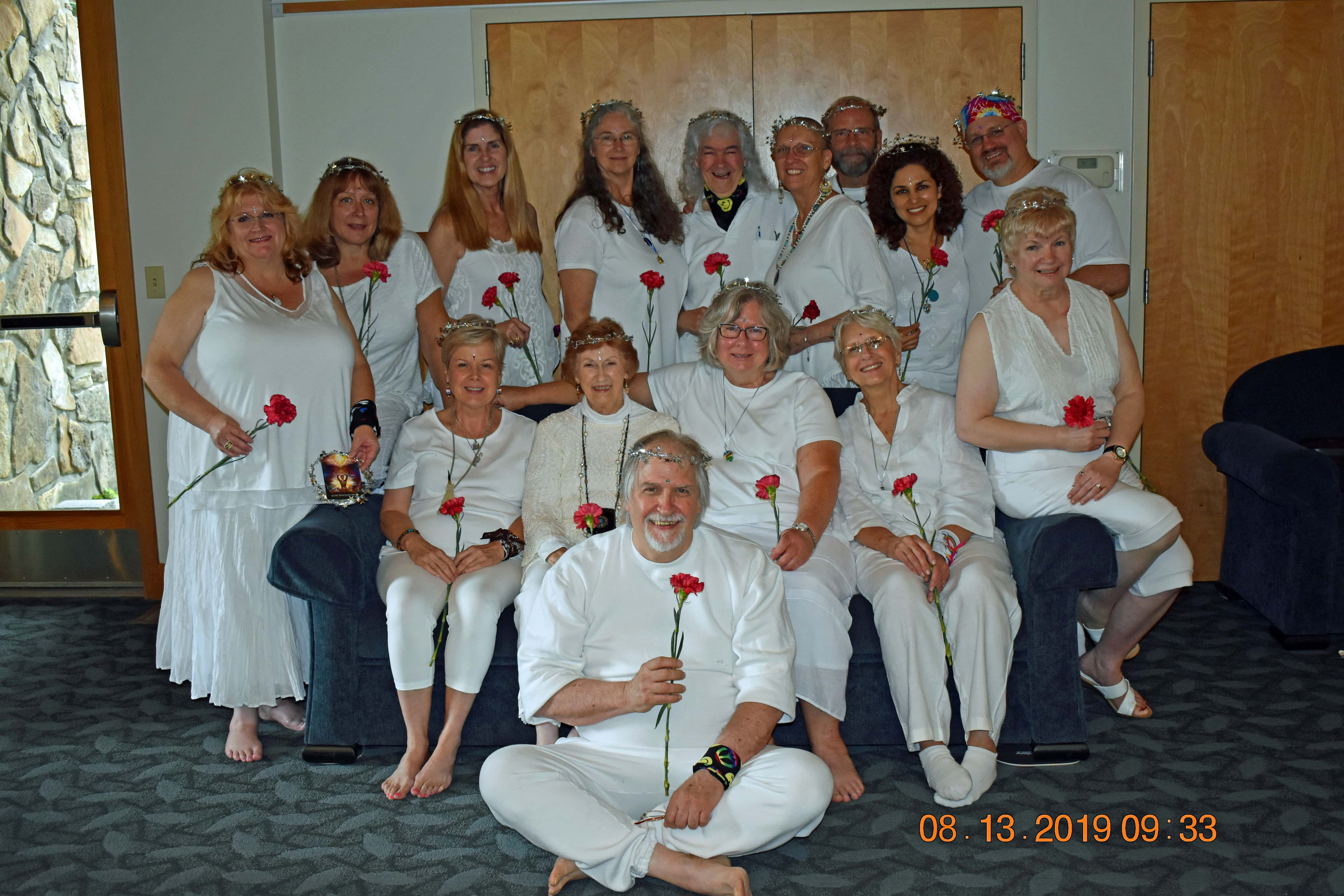 Healing Heart & Soul Retreat Celebration