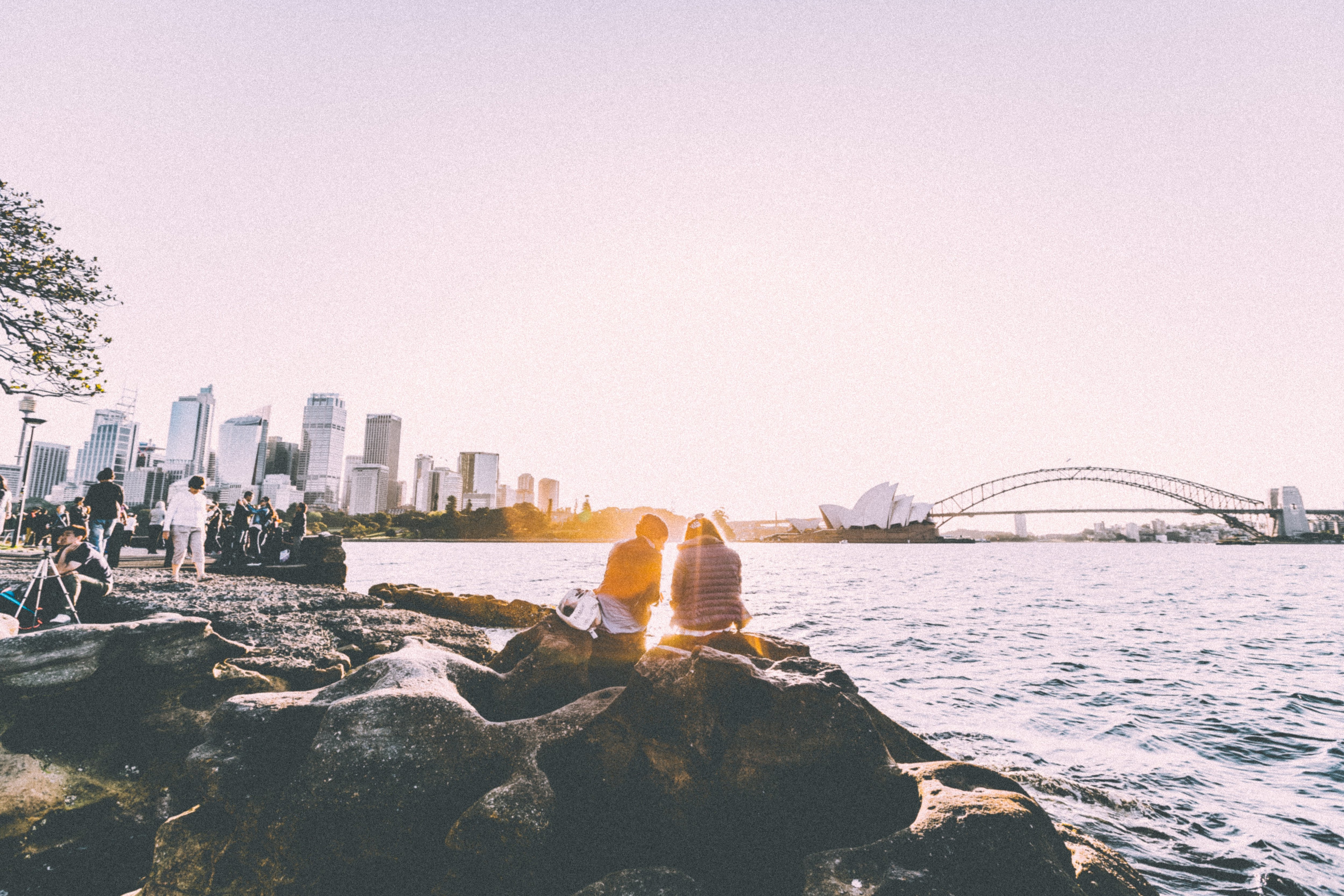 Age Limit For Australian Working Holiday Visa Increased To 35