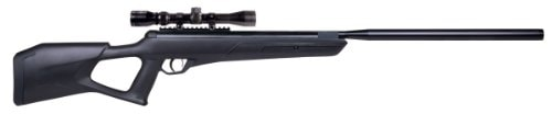 Benjamin Trail Nitro Piston 2 Air Rifle with Scope review