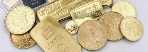 Goldverkaufen