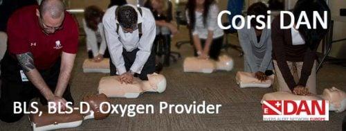 Corsi Primo Soccorso - Defibrillatore - Ossigeno