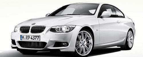 BMW 4er F32 F33 F36 E92 E93 sicherste Alarmanlage