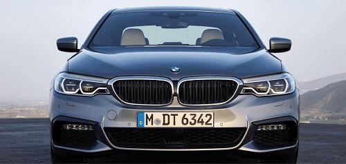 BMW 5er G30 G31 G38 sicherste Alarmanlage Nachrüstung in Berlin