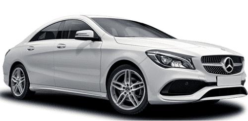 Mercedes CLA C117 2013-2018 sicherste Alarmanlage